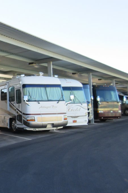 Vehicle Storage in Laguna Niguel