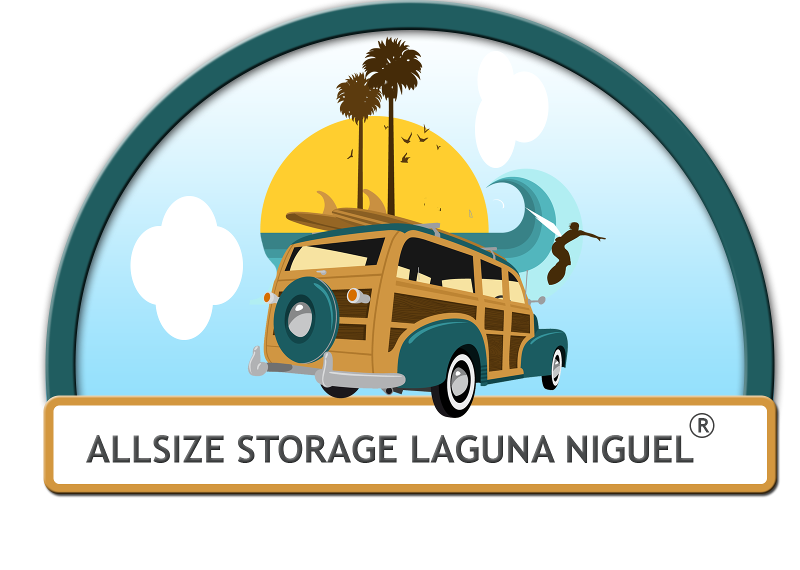 We Provide High Quality Security for Vehicle Storage in Orange County